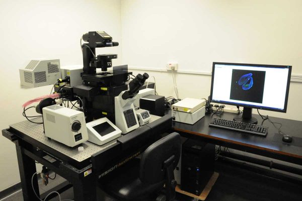 Microscopy and Imaging Core