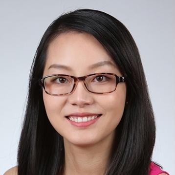Prof. WANG, Dan Michelle