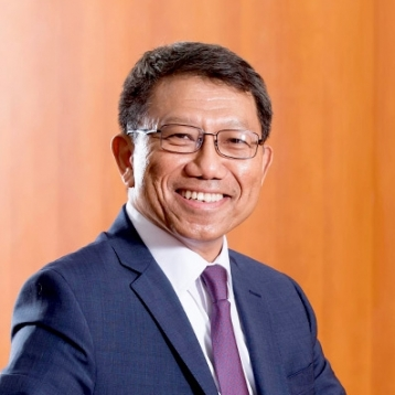 Prof. TUAN, Rocky S.