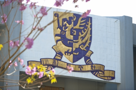 CUHK Professoriate, Teaching & Research Academic Posts
