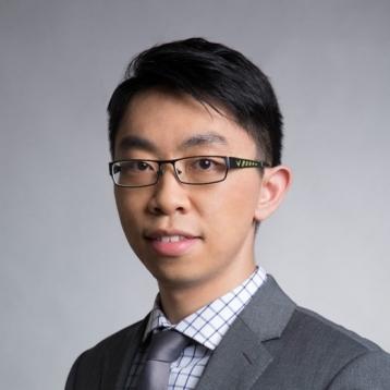 Prof. CHAN, Hon Fai Vivas