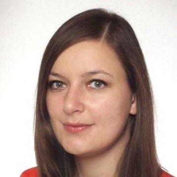 Prof. BLOCKI, Anna Maria