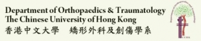 Department of Orthopaedics and Traumatology