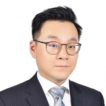 Prof. LEE, Chien-Wei