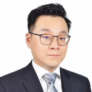Prof. LEE Chien-Wei