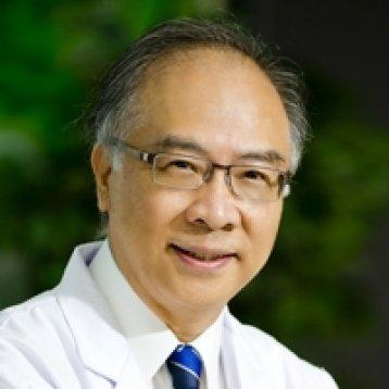 Prof. CHENG, Chun-Yiu Jack