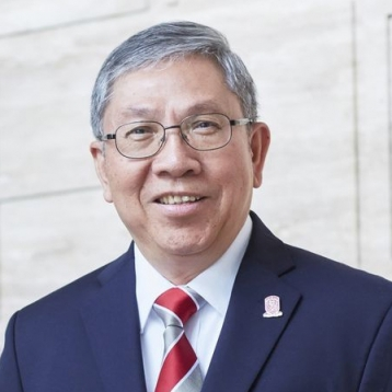 Prof. CHAN, Wai Yee