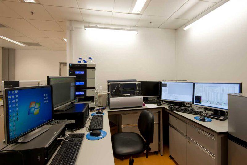Proteomics Core
