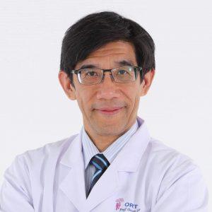 Prof. LEE, Kuang-Sheng Oscar